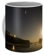 The Shining Ones Coffee Mug