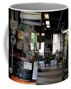 The Shop Coffee Mug