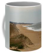 The Shoreline Coffee Mug