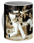 The Show Iv Coffee Mug
