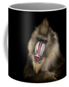 The Shrink Coffee Mug