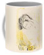 The Shulamite  Coffee Mug