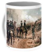 The Siege Of Atlanta Coffee Mug by War Is Hell Store