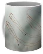 The Silent Flight Coffee Mug