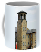 The Silk Mill - Derby Coffee Mug