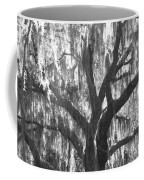 The Silver Tree Coffee Mug
