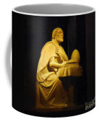 The Sinner Who Became A Saint Coffee Mug