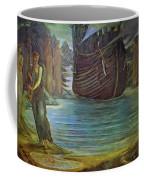 The Sirens Coffee Mug