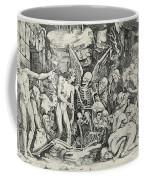 The Skeletons Coffee Mug