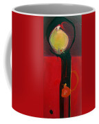 The Skinny Coffee Mug