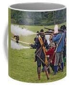 The Skirmish Begins Coffee Mug