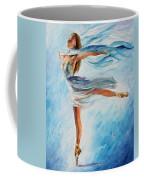 The Sky Dance Coffee Mug