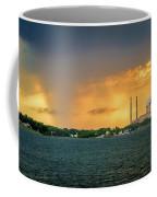 The Sky Is Falling Coffee Mug