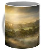 The Sky Kissed The Land Coffee Mug