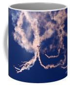 The Sky Painting Coffee Mug