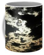 The Sky Speaks Coffee Mug
