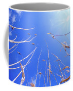 The Sky's The Limit Coffee Mug