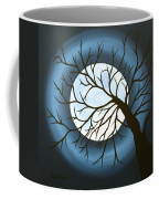 The Sleeping Coffee Mug