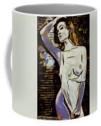 The Slip Coffee Mug