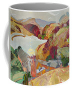 The Slovechansk Edge Coffee Mug