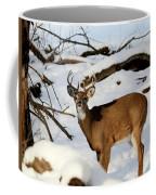 The Smell Coffee Mug