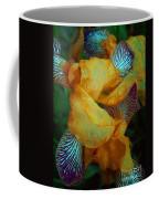 The Smell Of The Rain Coffee Mug