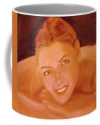 The Smiling Girl Coffee Mug