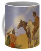 The Smoke Signal 1905 Coffee Mug