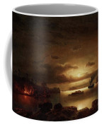 The Smugglers Harbor Coffee Mug