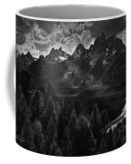 The Snake River Coffee Mug