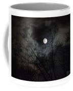 The Snow Moon Coffee Mug