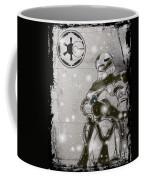 The Snowtrooper Coffee Mug