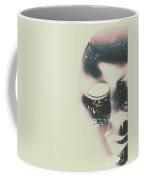The Solace Of Stillness Coffee Mug