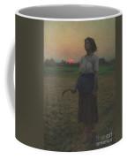 The Song Of The Lark Coffee Mug