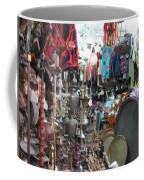 The Souk 3 Coffee Mug