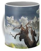The Soul Of A Tree Coffee Mug