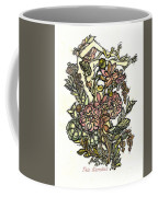 The Soul Of Wildflowers Coffee Mug