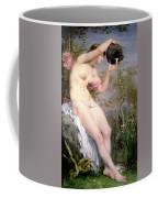The Source Coffee Mug by Joseph Victor Ranvier