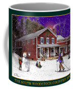 The South Woodstock Country Store Coffee Mug