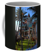 The Southernmost Hotel  Coffee Mug