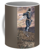 The Sower Coffee Mug