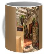The Spa Coffee Mug