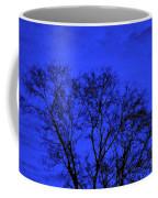 The Sparkle Tree Coffee Mug
