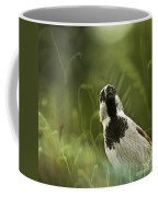 The Sparrow Coffee Mug
