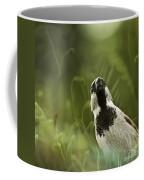 The Sparrow Coffee Mug