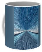 The Speed Of Light Coffee Mug