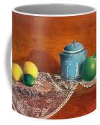 The Spice Jar Coffee Mug