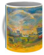 The Spirit Of Hastings Coffee Mug