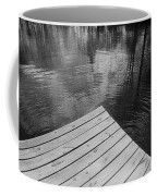 The Spirits Of Kripplebush Pond Coffee Mug