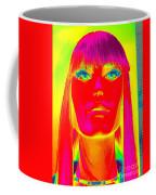 The Spirit Of Scarlett Coffee Mug